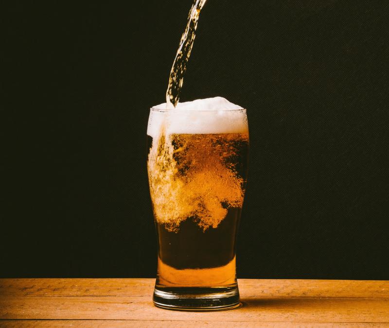 John Bryce: The Brain Behind the Brewery