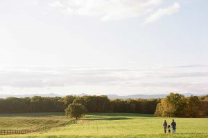 Farm and Vineyard Living