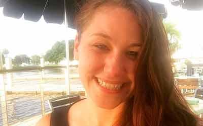 Meet the Team: Stephanie Vogtman