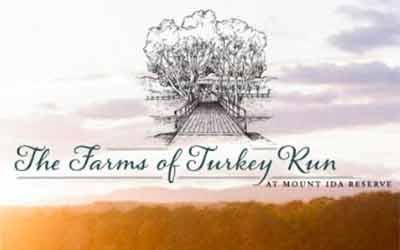 The Farms of Turkey Run