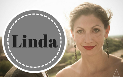 Meet the Team: Linda Davis