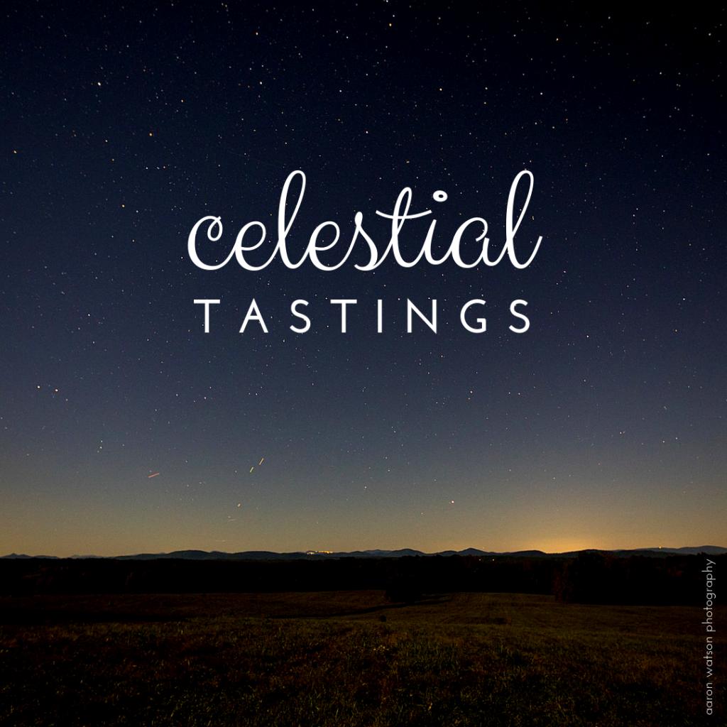 celestial tastings