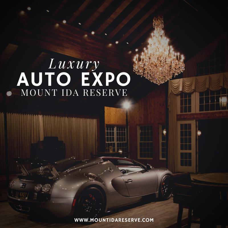 Luxury Auto Expo